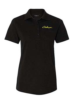 Challenger Women's Silk Touch Polo Thumbnail