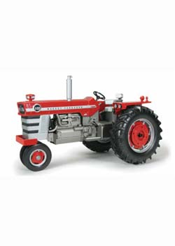 1:16 Scale Massey Ferguson 1100 Narrow Front Thumbnail