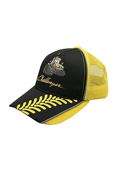 Challenger Youth Mesh Back Hat Thumbnail