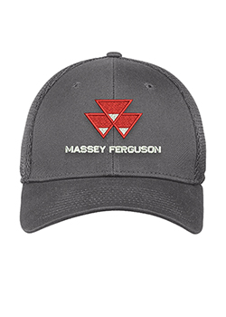 Massey Ferguson New Era® Stretch Fitted Hat