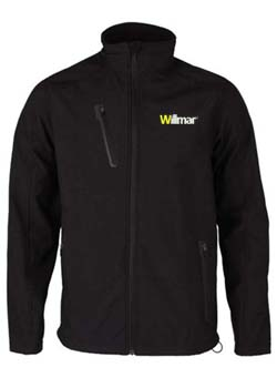 Willmar Soft Shell Jacket Thumbnail
