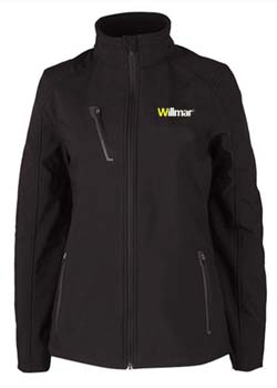 Women's Willmar Soft Shell Jacket Thumbnail