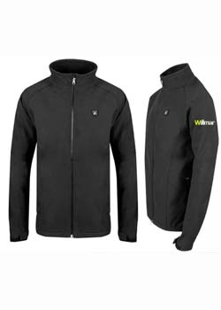 Willmar ActionHeat Heated Soft Shell Jacket Thumbnail