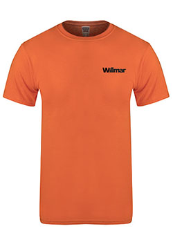 Willmar Dri Power Safety T-Shirt Thumbnail
