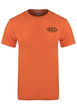 GSI Dri Power Safety T-Shirt Thumbnail