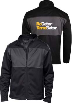 RoGator/TerraGator Lightweight Performance Jacket Thumbnail