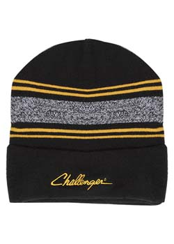 Challenger Knit Hat with Cuff Thumbnail