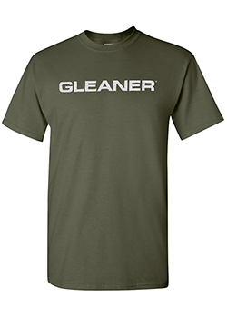 Gleaner Reflective T-Shirt Thumbnail
