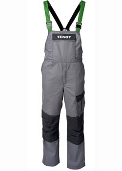 Fendt Bib and Brace Overalls Thumbnail