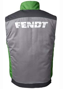 Fendt Insulated Vest