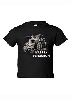 Massey Ferguson Toddler Workhorse T-Shirt Thumbnail
