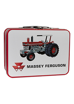 Massey Ferguson Retro Lunch Box Thumbnail