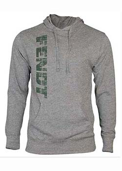 Fendt Hooded T-Shirt Thumbnail
