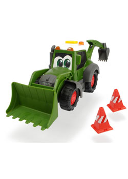 Happy Fendt Loader Thumbnail