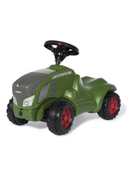 Fendt 724 Vario Push-Along and Ride-On Tractor Thumbnail