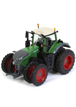 1:64 Fendt 1050 Collector Edition With Row Crop Tire Thumbnail