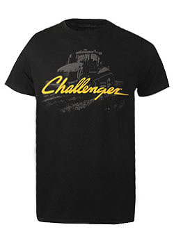 Challenger Tractor Tee Thumbnail
