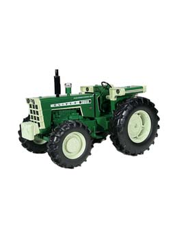 1:16 Scale Oliver 1955 with Power Assist Thumbnail