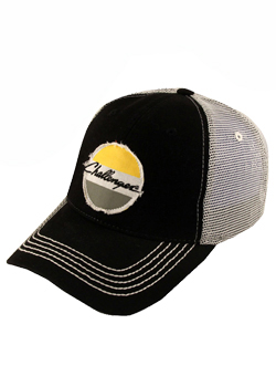 Challenger Circle Patch Hat Thumbnail