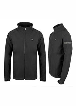 Gleaner ActionHeat Heated Soft Shell Jacket Thumbnail