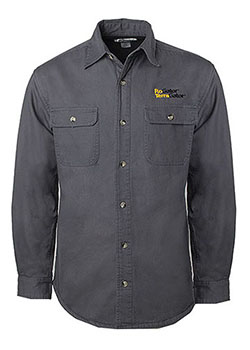 RoGator/TerraGator Denim & Fleece Jacket Thumbnail