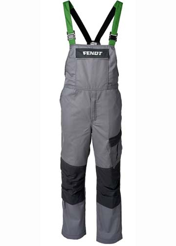 Fendt Bib and Brace Overalls Image