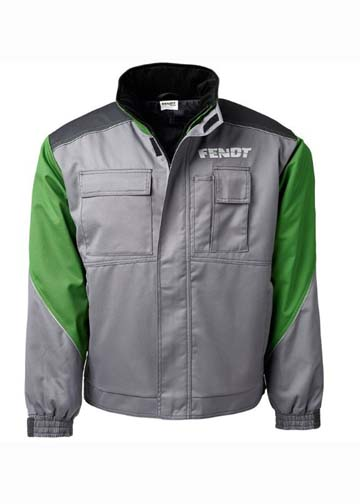 Fendt Insulated Jacket Image