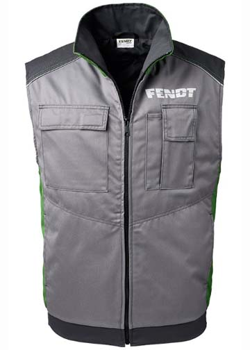 Fendt Insulated Vest Image