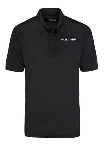 Gleaner Silk Touch Polo Image